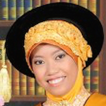 Adhistya Erna Permanasari, PhD