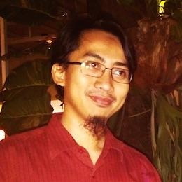 Hanung Adi Nugroho, PhD