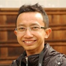 Igi Ardiyanto, Dr.Eng.