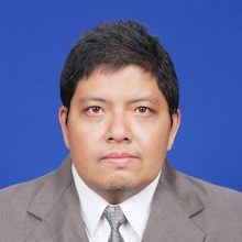 Oyas Wahyunggoro, PhD